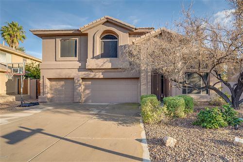 Photo of 6033 E OLD WEST Way, Scottsdale, AZ 85266 (MLS # 6028096)