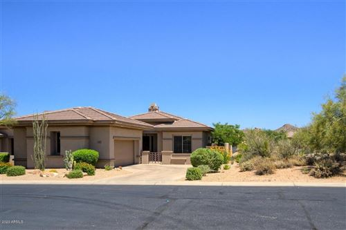 Photo of 7652 E BALAO Drive, Scottsdale, AZ 85266 (MLS # 6097096)