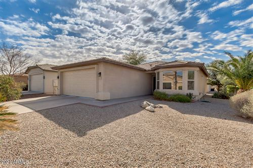 Photo of 3351 E TORREY PINES Lane, Chandler, AZ 85249 (MLS # 6198096)