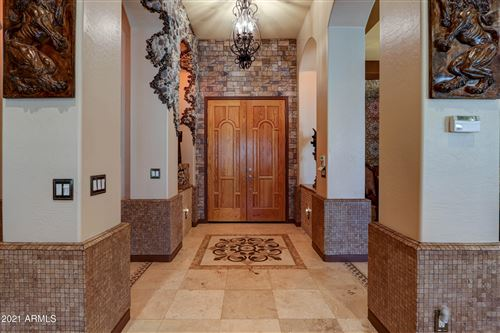 Photo of 2580 S PINNACLE Drive, Chandler, AZ 85286 (MLS # 6200096)