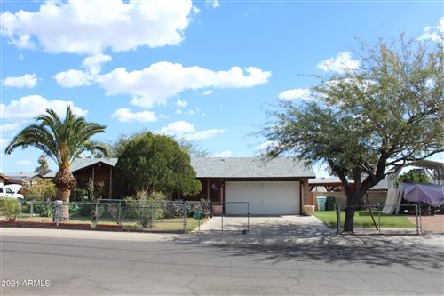 Photo of 7805 W EARLL Drive, Phoenix, AZ 85033 (MLS # 6204096)