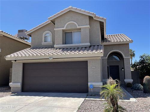 Photo of 4939 W WIKIEUP Lane, Glendale, AZ 85308 (MLS # 6268096)