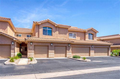 Photo of 6535 E SUPERSTITION SPRINGS Boulevard E #236, Mesa, AZ 85206 (MLS # 6271096)