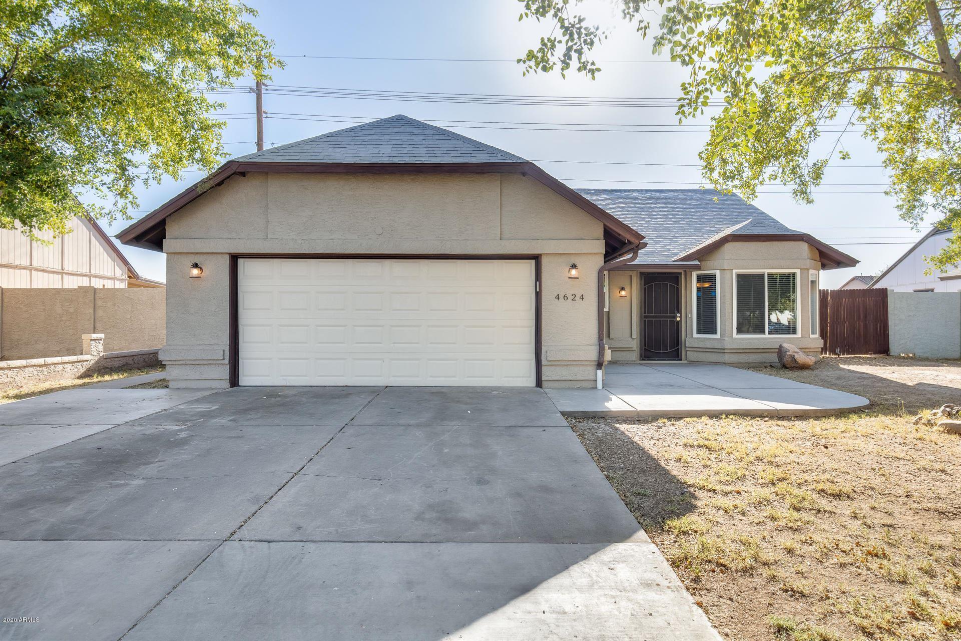 4624 N 90TH Drive, Phoenix, AZ 85037 - MLS#: 6098096