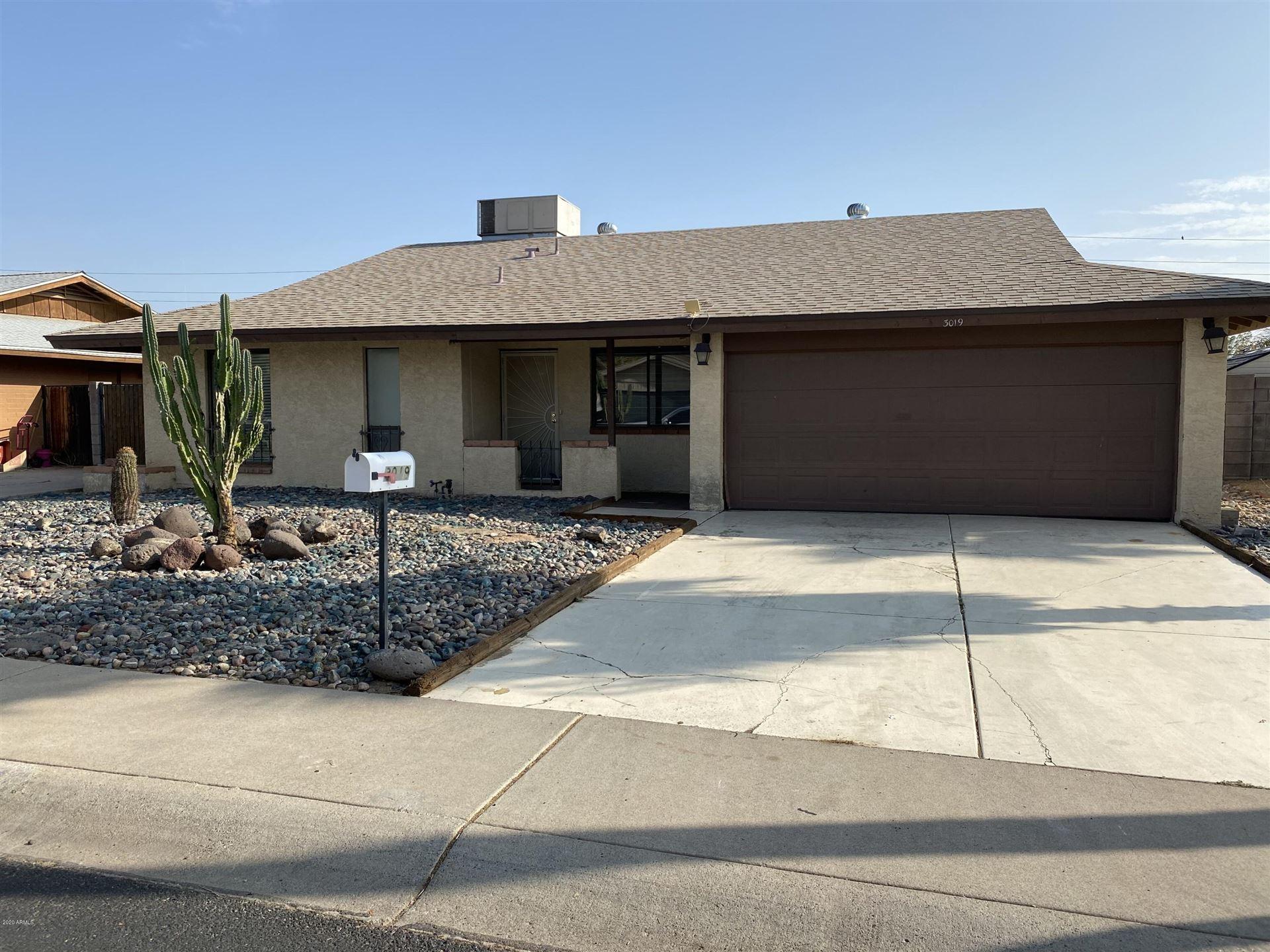 3019 W LIBBY Street, Phoenix, AZ 85053 - MLS#: 6132096