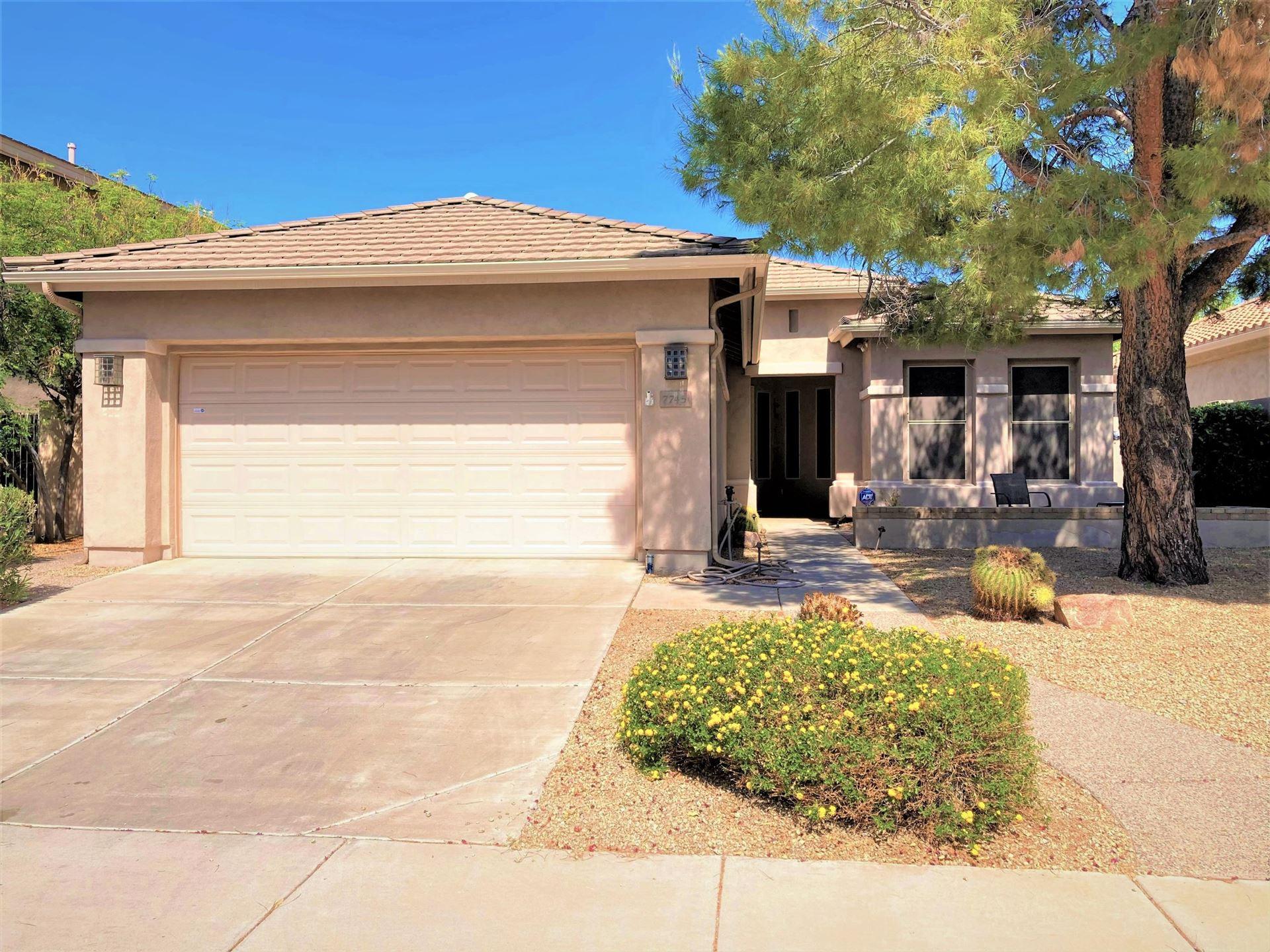 Photo of 7745 S McAllister Avenue, Tempe, AZ 85284 (MLS # 6234096)