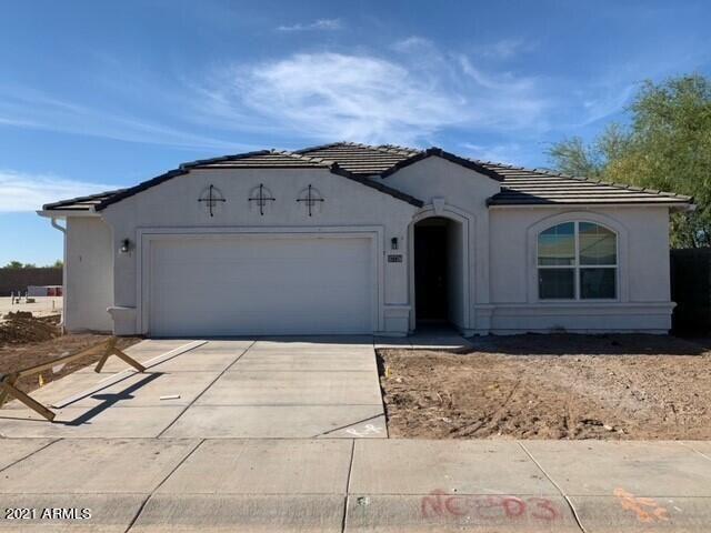 Photo of 37726 W SAN ILDEFANSO Avenue, Maricopa, AZ 85138 (MLS # 6250096)