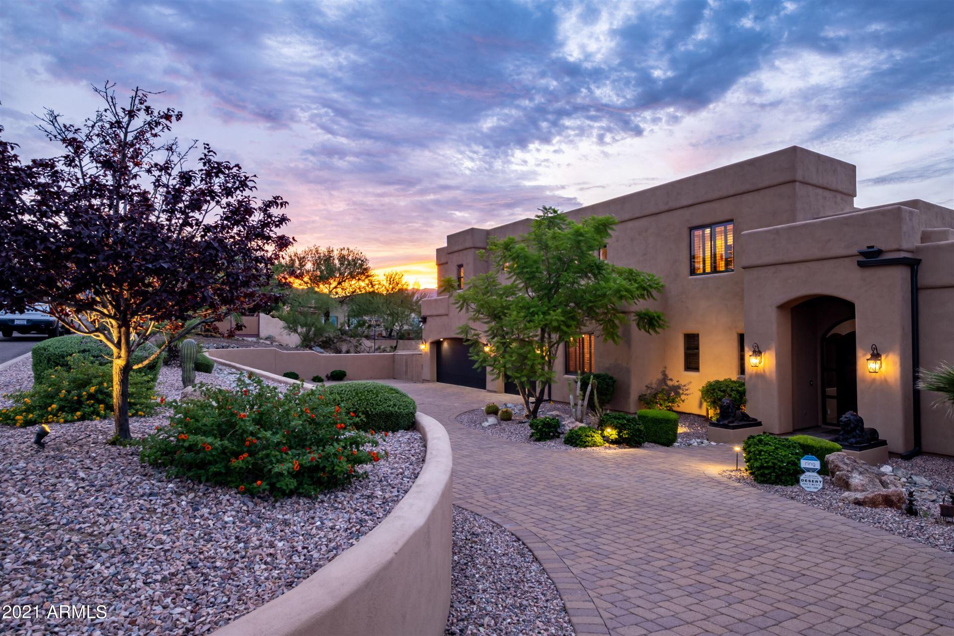 Photo of 14832 E CERRO ALTO Drive, Fountain Hills, AZ 85268 (MLS # 6263096)
