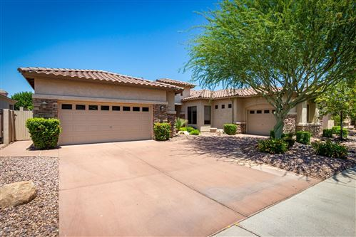 Photo of 2164 W WEATHERBY Way, Chandler, AZ 85286 (MLS # 6085097)
