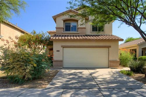 Photo of 3538 W TWAIN Drive, Anthem, AZ 85086 (MLS # 6105097)