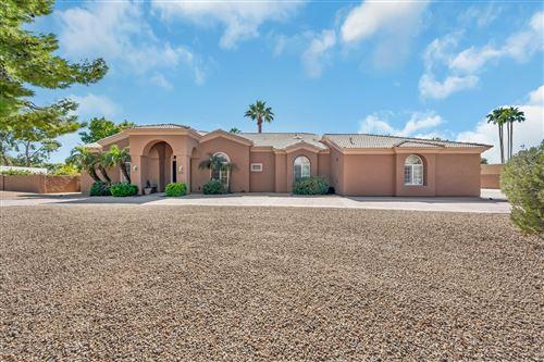 Photo of 6601 E REDFIELD Road, Scottsdale, AZ 85254 (MLS # 6145097)