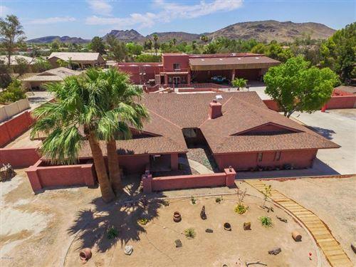 Photo of 5113 W MISTY WILLOW Lane, Glendale, AZ 85310 (MLS # 6218097)