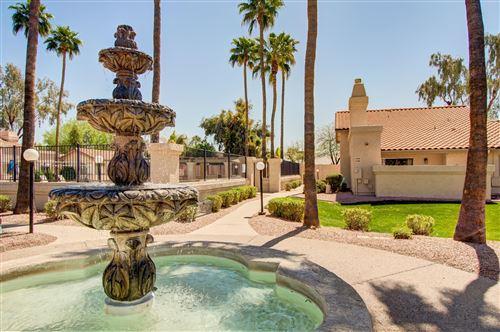 Photo of 2019 W LEMON TREE Place #1130, Chandler, AZ 85224 (MLS # 6219097)