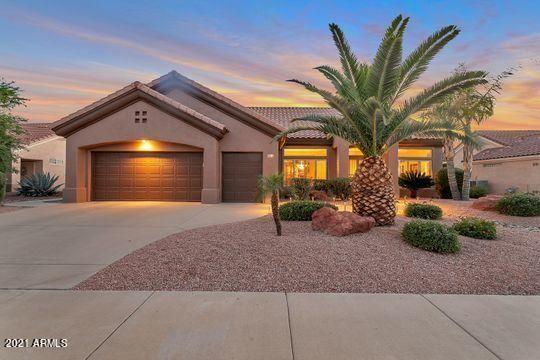 Photo of 22812 N CHEROKEE Lane, Sun City West, AZ 85375 (MLS # 6229097)
