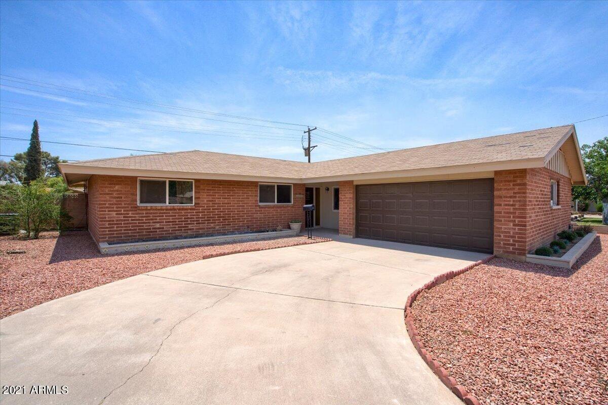 1881 E CONCORDA Drive, Tempe, AZ 85282 - MLS#: 6252097
