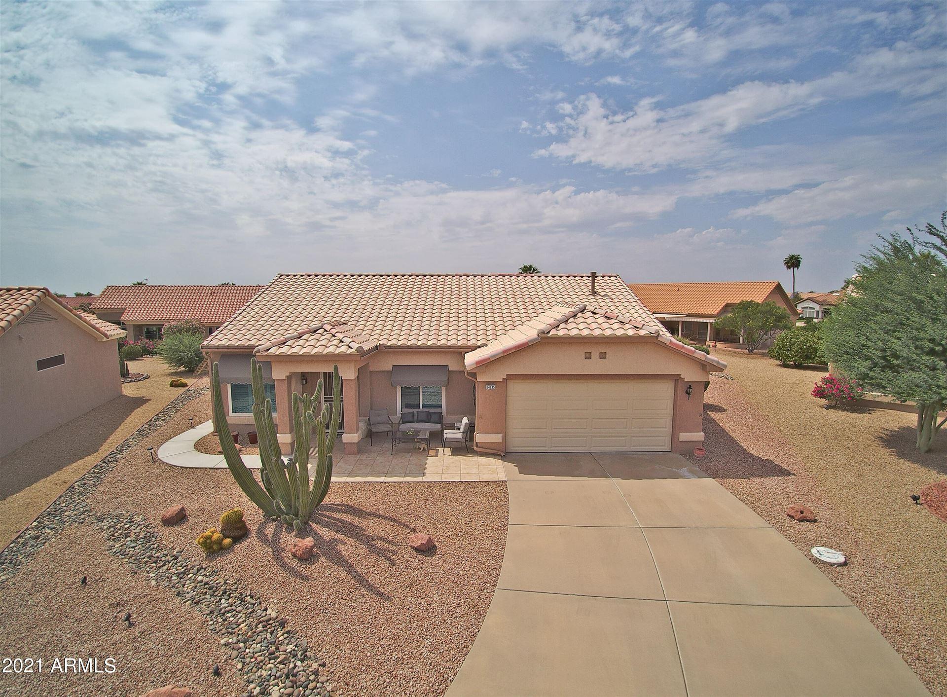 14135 W Tomahawk Way, Sun City West, AZ 85375 - MLS#: 6296097