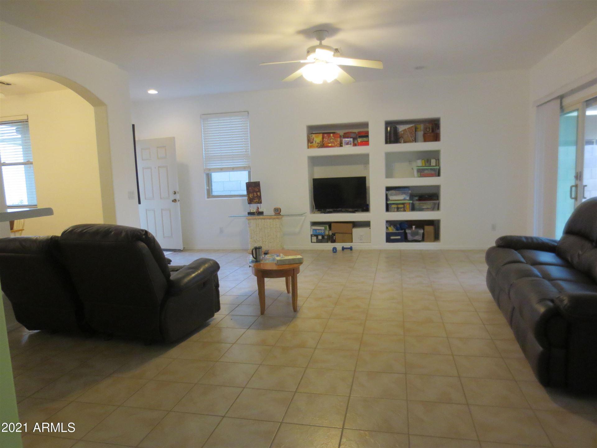 Photo of 12515 W Estero Lane, Litchfield Park, AZ 85340 (MLS # 6306097)