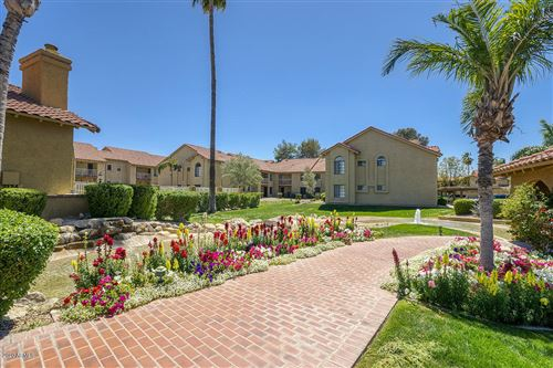 Photo of 11011 N 92ND Street #2096, Scottsdale, AZ 85260 (MLS # 6062098)