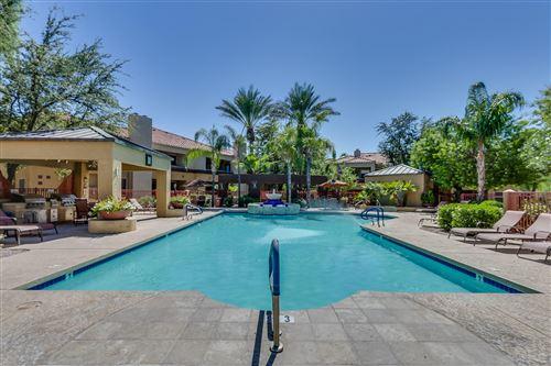 Photo of 11375 E SAHUARO Drive #2071, Scottsdale, AZ 85259 (MLS # 6135098)