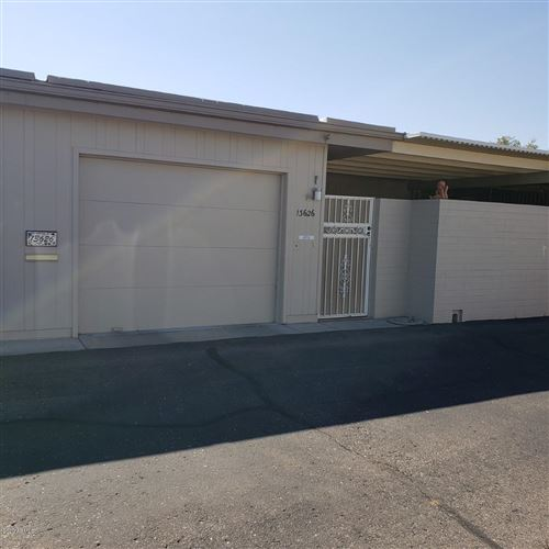 Photo of 13626 N 109TH Avenue, Sun City, AZ 85351 (MLS # 6150098)