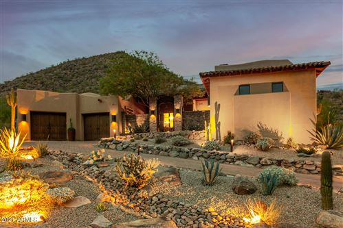 Photo of 14398 E CORRINE Drive, Scottsdale, AZ 85259 (MLS # 6265098)