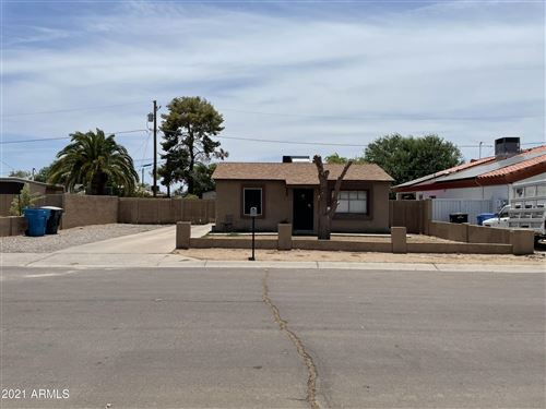 Photo of 3137 W Alvarado Road, Phoenix, AZ 85009 (MLS # 6269098)