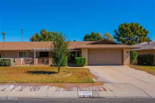 Photo of 18809 N CONESTOGA Drive, Sun City, AZ 85373 (MLS # 6306098)