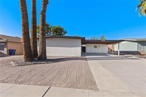 Photo of 1238 E BROADMOR Drive, Tempe, AZ 85282 (MLS # 6310098)