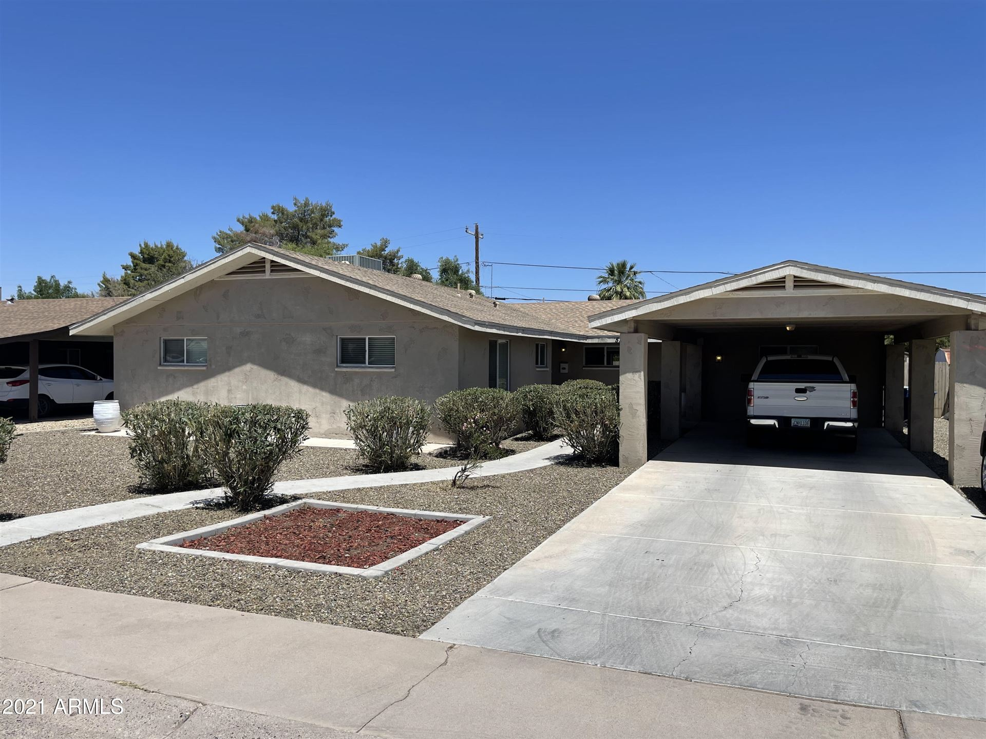 524 W 18TH Street, Tempe, AZ 85281 - MLS#: 6237098