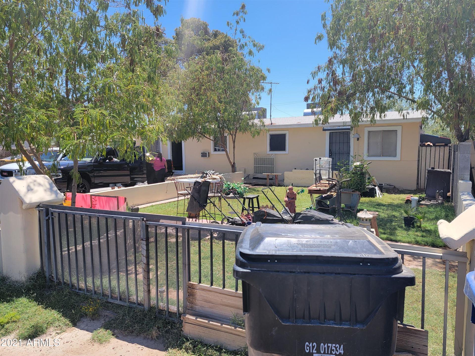 Photo of 814 S GREENLEAF Lane, Avondale, AZ 85323 (MLS # 6250098)