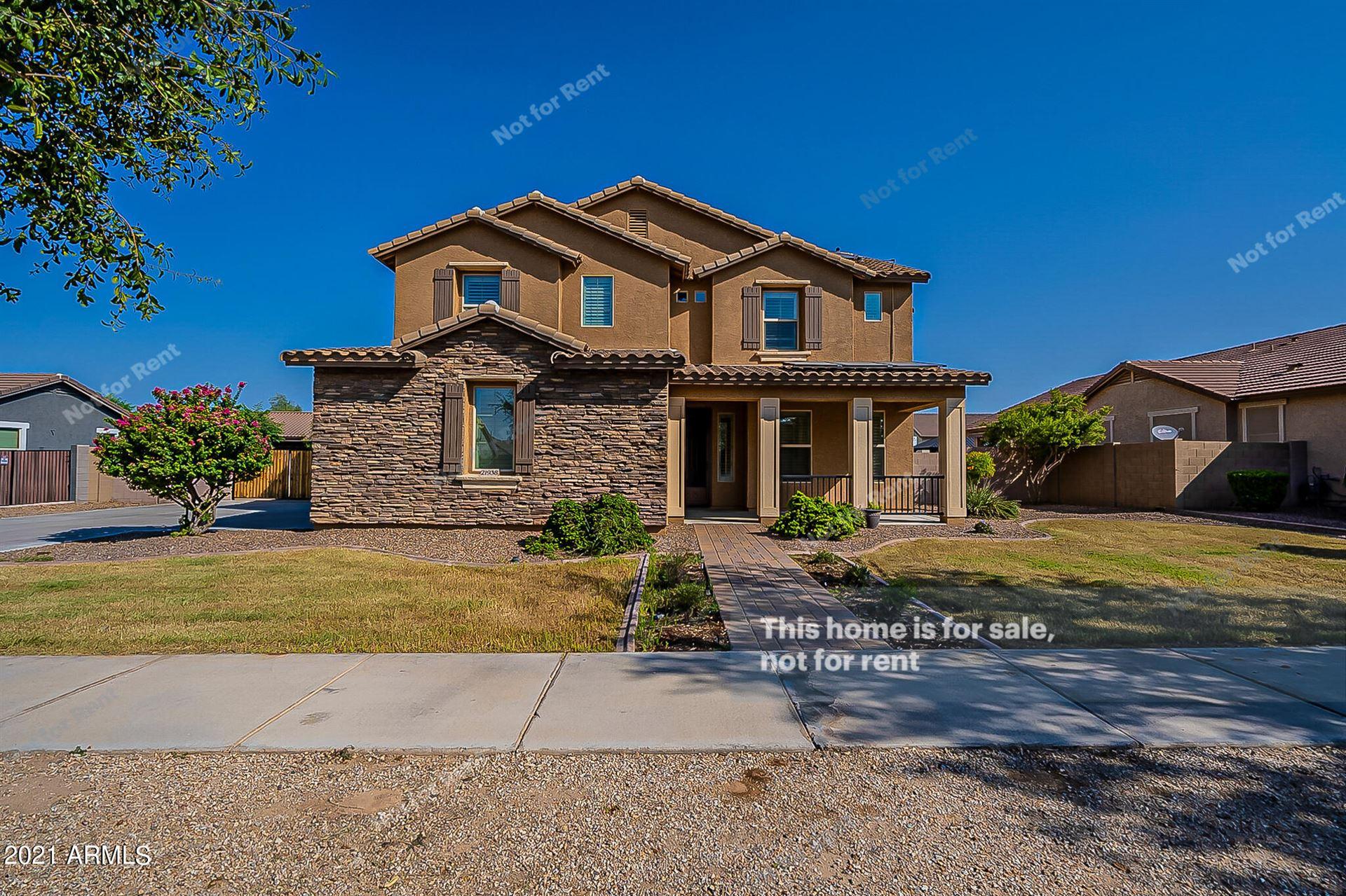 Photo of 21938 E ESCALANTE Road, Queen Creek, AZ 85142 (MLS # 6295098)