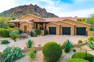 Photo of 11344 E CHAMA Road, Scottsdale, AZ 85255 (MLS # 5908099)