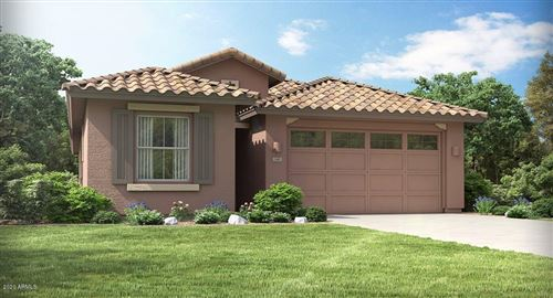 Photo of 44852 W RHEA Road, Maricopa, AZ 85139 (MLS # 6071099)