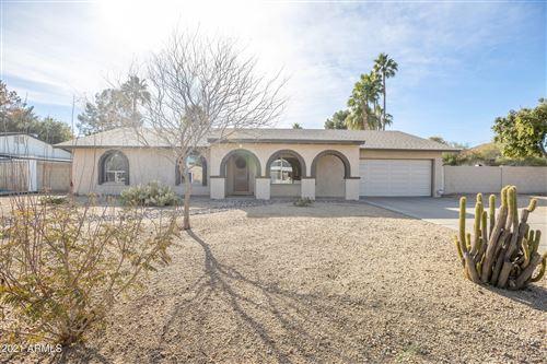 Photo of 2801 E VISTA Drive, Phoenix, AZ 85032 (MLS # 6182099)