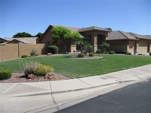 Photo of 7032 W GREENBRIAR Drive, Glendale, AZ 85308 (MLS # 6232099)