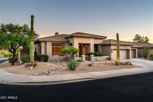 Photo of 11095 E Verbena Lane, Scottsdale, AZ 85255 (MLS # 6251099)