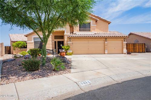 Photo of 5374 W MICHIGAN Avenue, Glendale, AZ 85308 (MLS # 6265099)