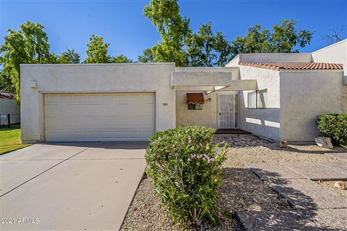 Photo of 4202 E FRIESS Drive, Phoenix, AZ 85032 (MLS # 6298099)
