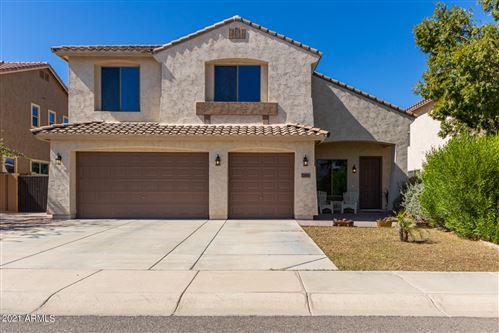 Photo of 32090 N Cat Hills Avenue, Queen Creek, AZ 85142 (MLS # 6306099)