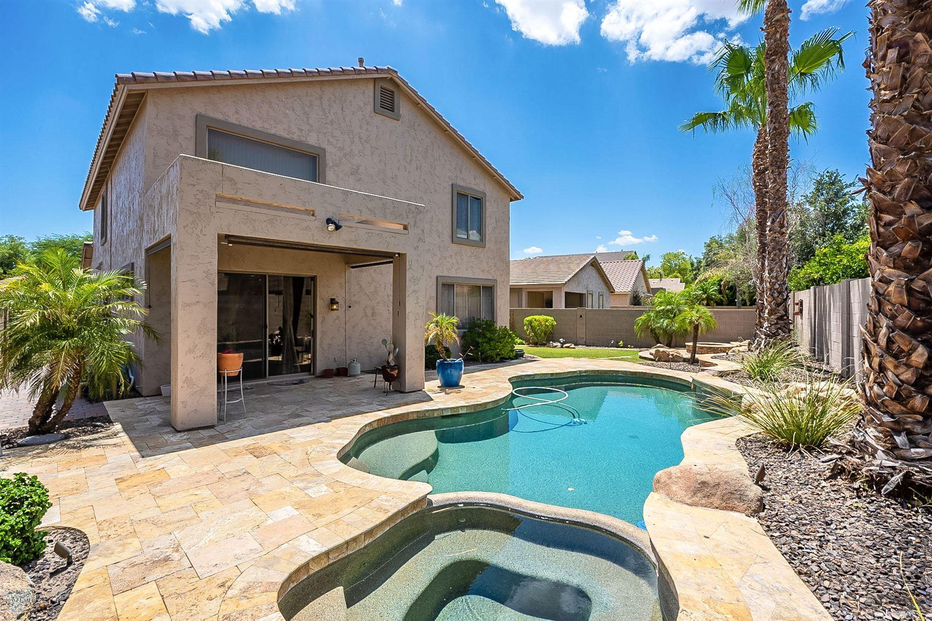 6834 S 26TH Street, Phoenix, AZ 85042 - #: 6099099