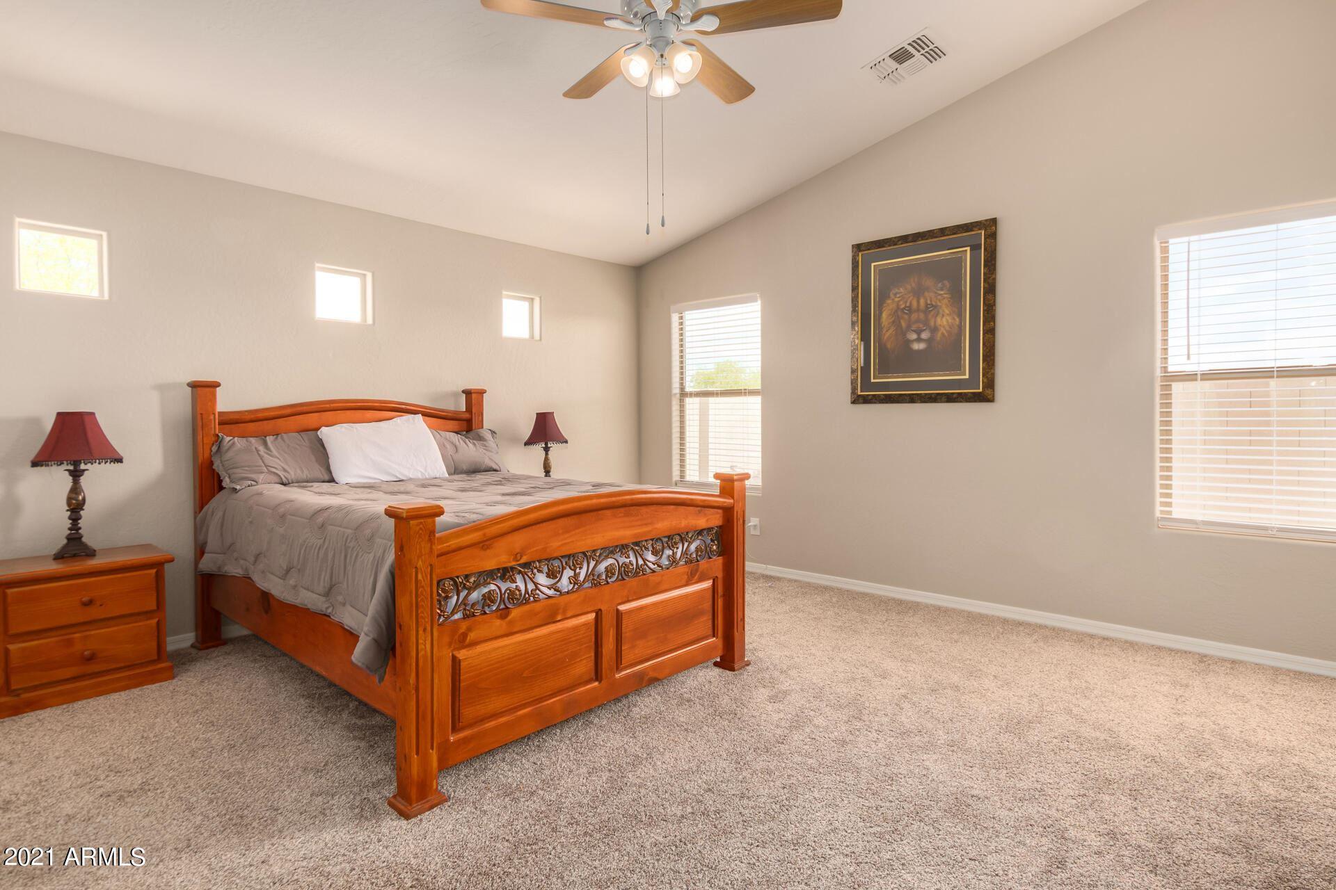 Photo of 25589 W GLOBE Avenue, Buckeye, AZ 85326 (MLS # 6246099)