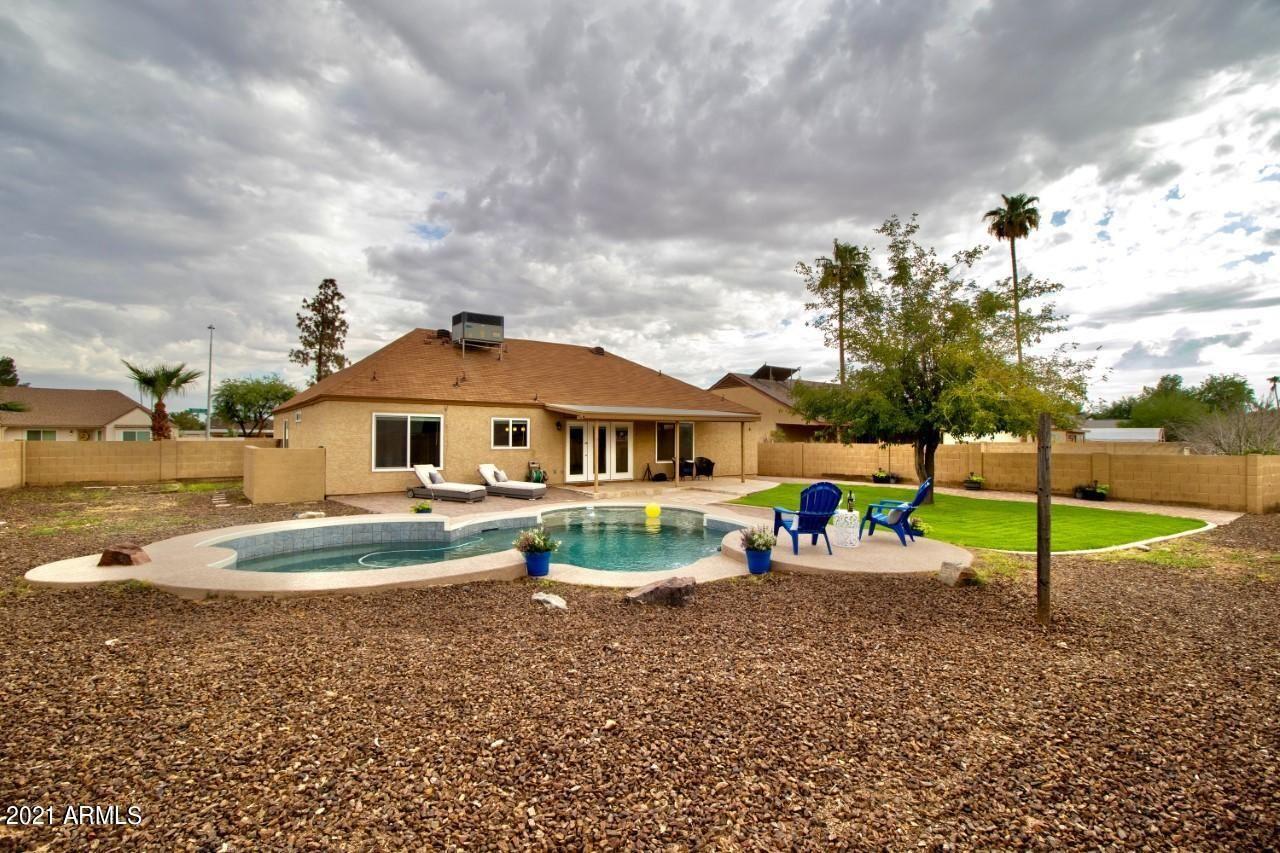 Photo of 1476 E TODD Drive, Tempe, AZ 85283 (MLS # 6272099)