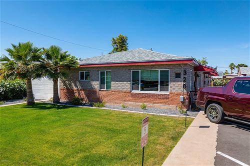 Photo of 320 W HIGHLAND Avenue, Phoenix, AZ 85013 (MLS # 6083100)
