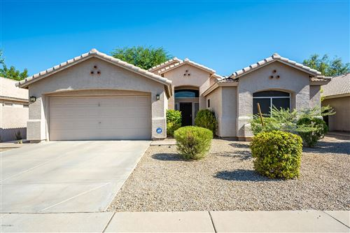 Photo of 410 W Pecan Place, Tempe, AZ 85284 (MLS # 6116100)
