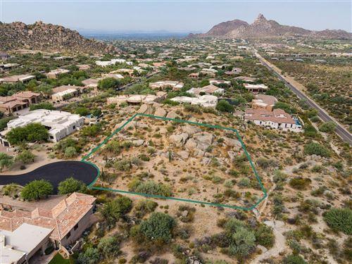 Photo of 11224 E DESERT TROON Lane, Scottsdale, AZ 85255 (MLS # 6126100)