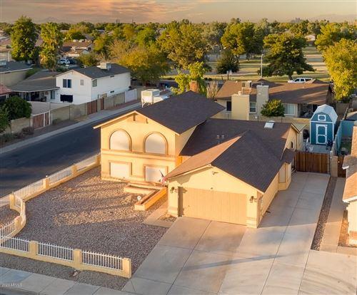 Photo of 620 E APPALOOSA Road, Gilbert, AZ 85296 (MLS # 6165100)