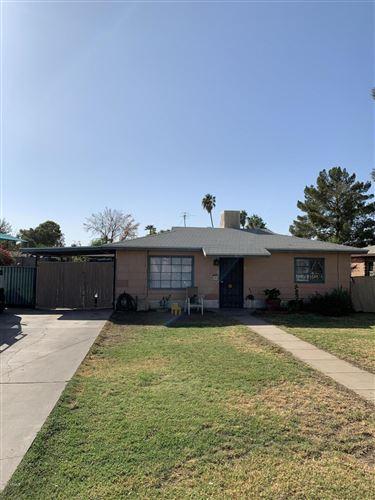 Photo of 5439 W Myrtle Avenue, Glendale, AZ 85301 (MLS # 6167100)
