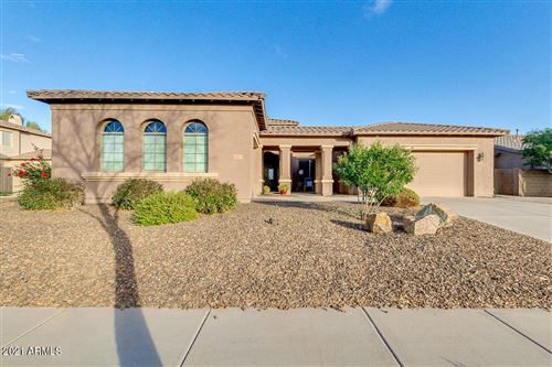 Photo of 23241 S 204TH Street, Queen Creek, AZ 85142 (MLS # 6184100)