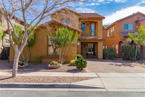 Photo of 3053 S JOSHUA TREE Lane, Gilbert, AZ 85295 (MLS # 6200100)