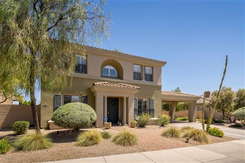 Photo of 23003 N 38TH Way, Phoenix, AZ 85050 (MLS # 6235100)
